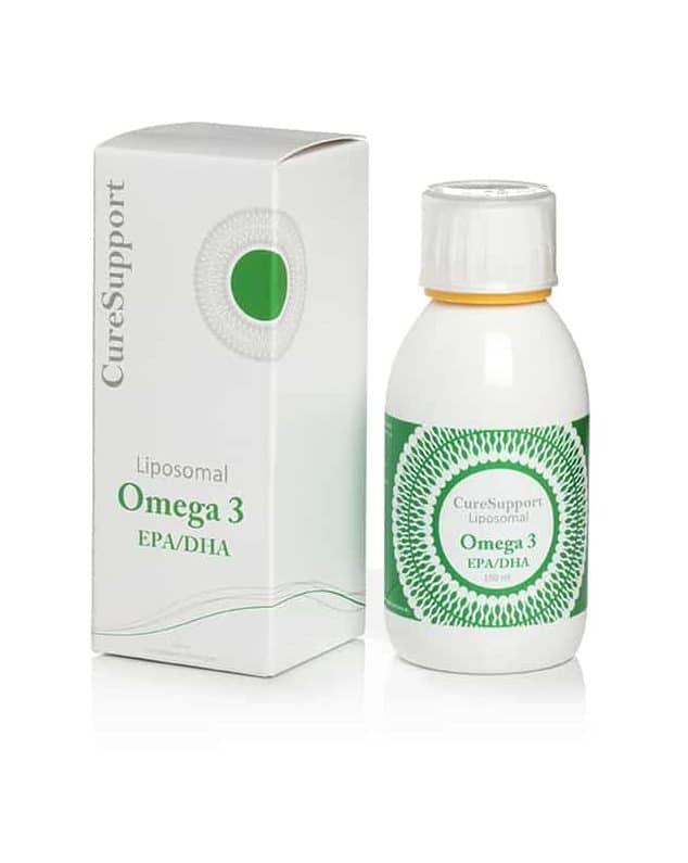 Liposomal Omega 3 EPA/DHA