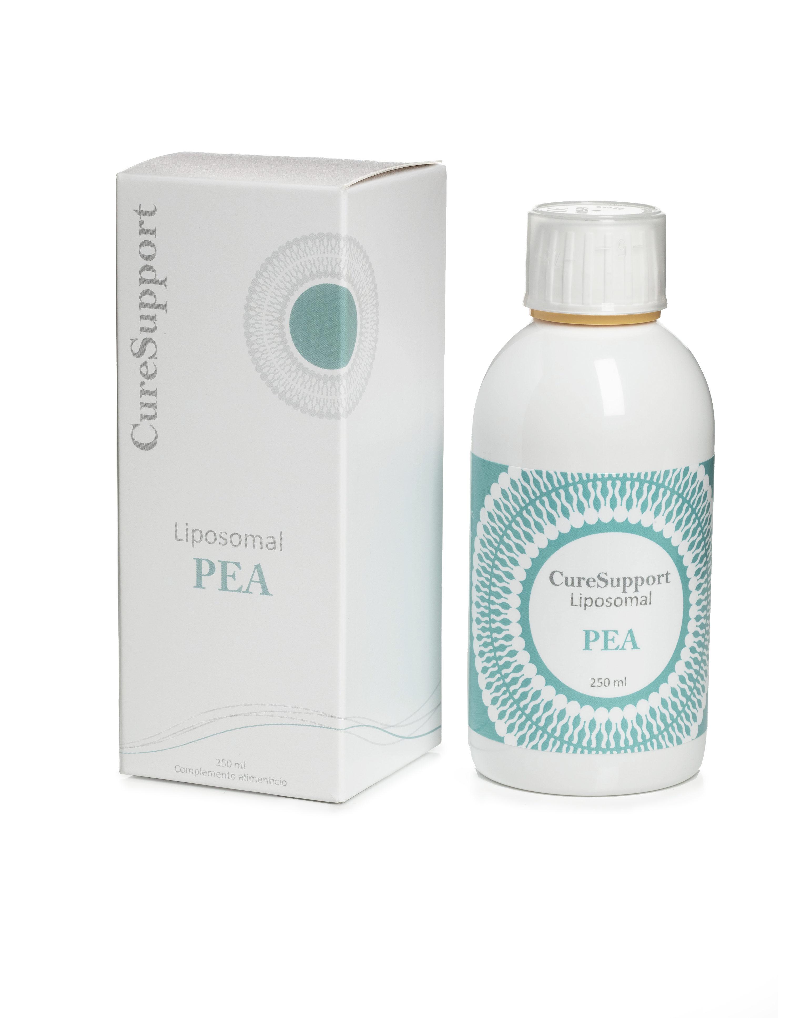 Liposomal PEA 1